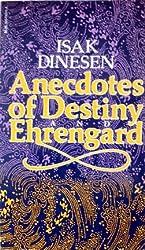 Anecdotes of Destiny and Ehrengard