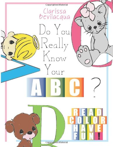 Do You Really Know Your ABC?