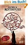 Der Name des Windes: Die Königsmörder...