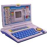 RADHE English Learner Educational Laptop|English Learning Computer | English Learner Laptop - 20 Activities|Multipurpose English Learner Laptop With LED Screen - B07GMXRZFB