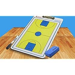 Entrenadores de deportes baloncesto de sandbox tácticas Junta Junta del diagrama