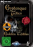 Grotesque Tactics - Gülden Edition - [PC] -
