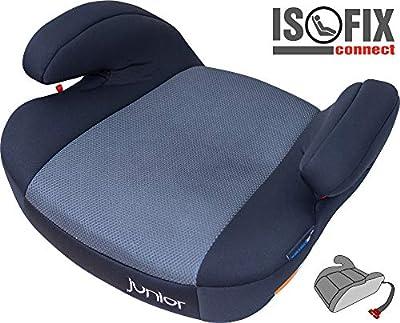 Petex Kindersitzerhöhung Max Plus 151 ISOFIX