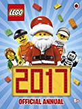 LEGO Official Annual 2017 (Annuals 2017)