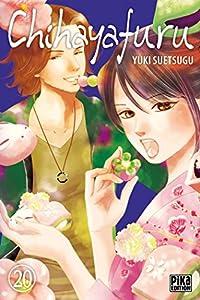 Chihayafuru Edition simple Tome 20