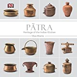 Patra: Heritage of the Indian Kitchen