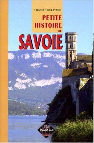 Petite histoire de Savoie