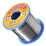 Stagno 300g 1,2 mm bobina filo per saldatura 63/37 1,2% Flux