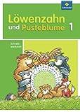 Löwenzahn und Pusteblume - Ausgabe 2009: Schreibwerkstatt 1
