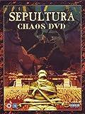 Sepultura - Chaos DVD [Reino Unido]