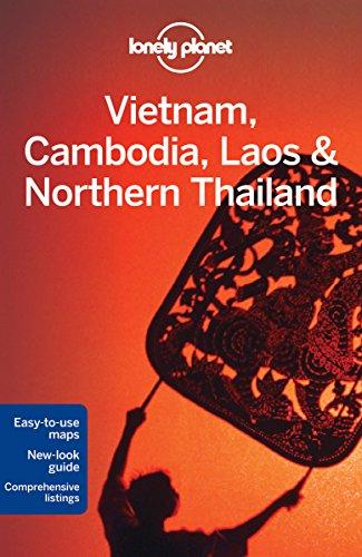 Vietnam,Cambodia,Laos & Northern Thailand (Travel Guide)