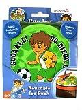 Go Diego Go Reusable Ice Pack - Nickelodeon Diego Reusable Ice Pack