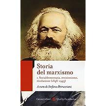 Storia del marxismo: 1