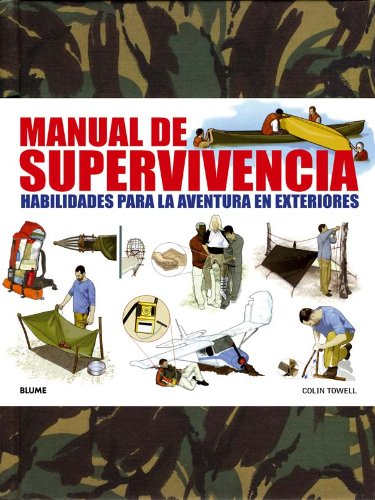 Manual de supervivencia por Colin Towell