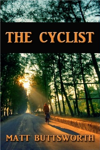 The Cyclist: A Collection of Autobiographical Cycling Stories (English Edition)