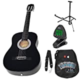 Ts-ideen 53291 Ensemble de guitare acoustique