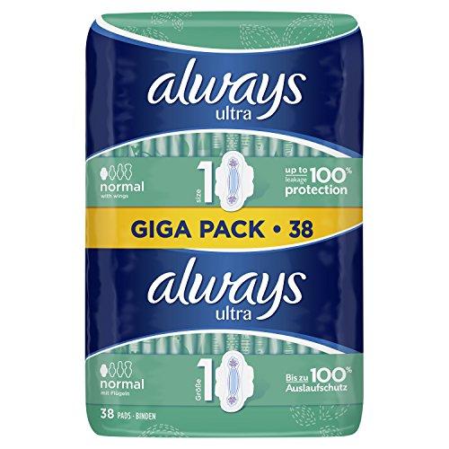 always-ultra-normal-binden-gre1-mit-flgeln-3er-pack-3-x-38-stck