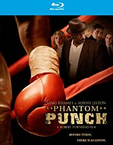 Phantom Punch [Blu-ray] [2009] [US Import]