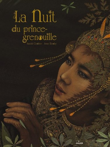 La nuit du prince-grenouille