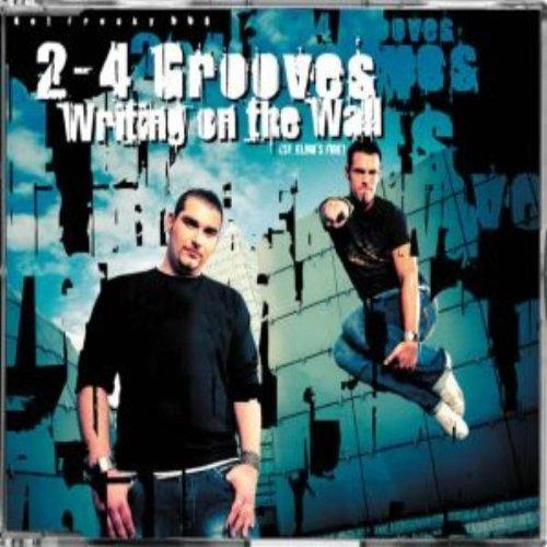 Скачать 2 4 grooves writing on the wall на телефон в хорошем.