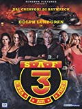 Saf3 (Box 4 Dvd)
