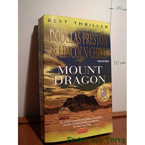 Mount Dragon