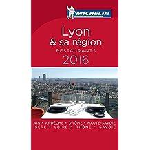 Guide MICHELIN Lyon et sa région 2016 : les meilleures tables lyonnaises