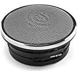 Altec Lansing inMotion Orbit-MP3 (iM207)