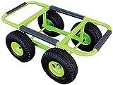 EasyRoll 11030extracción carrito, verde