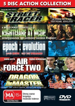 action-collection-5-films-5-dvd-set-street-racer-nightmare-at-noon-epoch-evolution-air-force-two-dra