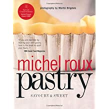Pastry: Savoury and Sweet