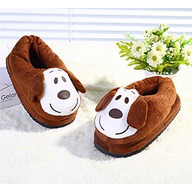 Sommer Sandalen Herren Schuhe Casual Hausschuhe aus Baumwolle Braun/Grau Grau