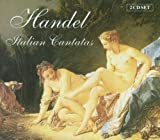 Haendel : Italian Cantatas