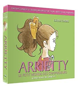 Arrietty - complete collector edition
