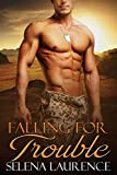 Falling for Trouble (Hiding from Love Book 1)