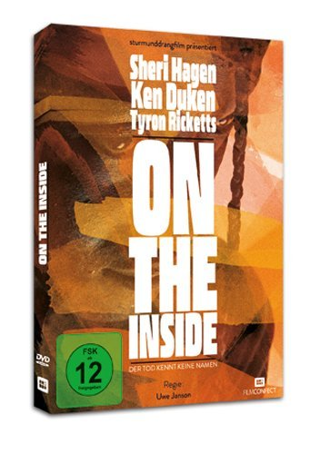 On the Inside - Der Tod kennt keine by Morgan Domingos