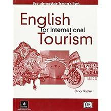 English for International Tourism Pre-Intermediate Teachers Book (English for Tourism)