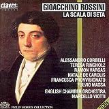 """""""la Scala Di Seta"""" G.Rossini"""