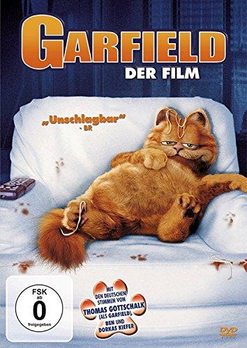 Garfield - Der Film (Einzel-DVD) (Garfield Film Der)