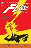 The Flash: Reverse - Vol. 4 (The New 52)