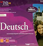 Talk to Me 7.0 Deutsch,  Komplettausgabe 1+2