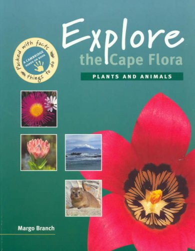 Explore the Cape Flora: Plants and Animals