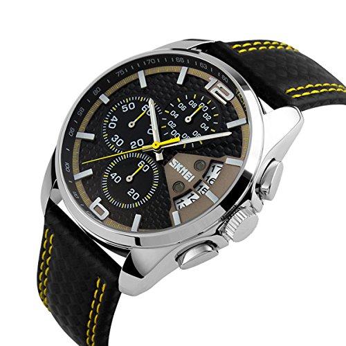 reloj-deportivo-reloj-de-cuarzo-relojes-hombre-impermeable-cronografo-calendario-correa-de-cuero-rel