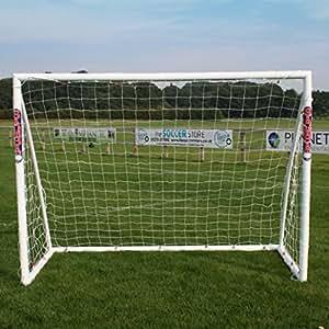 Samba Goal - 8 x 6 Locking
