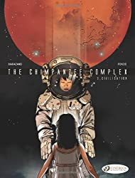 Chimpanzee Complex, The Vol.3: Civilisation