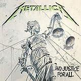 ...and Justice for All (CDDigipack Album original remasterisé)