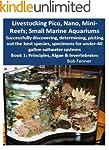 Livestocking Pico, Nano, Mini-Reefs;...