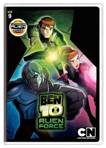 Ben 10 Alien Force, Vol. 9 by Various