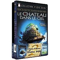 Le Château dans le ciel + Le royaume des chats