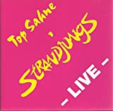 CD STRANDJUNGS TOP SAHNE LIVE EIGENVERLAG F - 4983